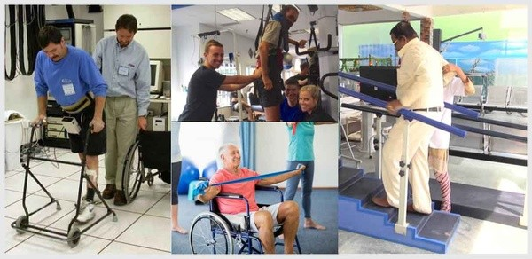 Physiotherapy For Paralysis Patients for Faster Recovery ...