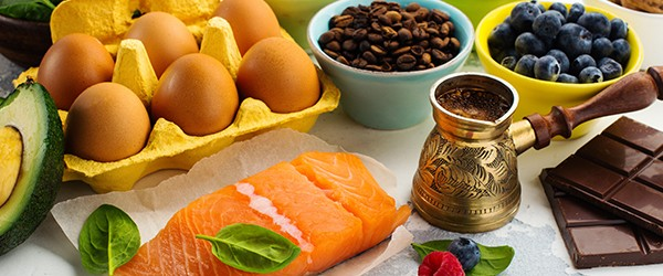 Food for dementia Patients