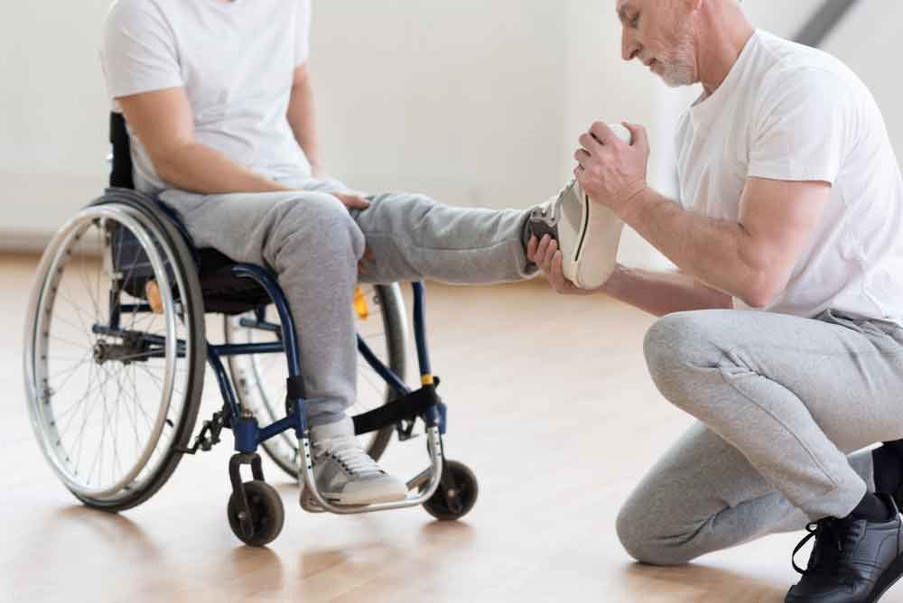Paralysis Recovery Time Types Of Paralysis Care24