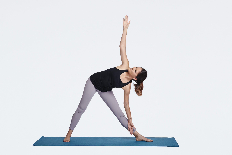 Tennis Elbow Yoga