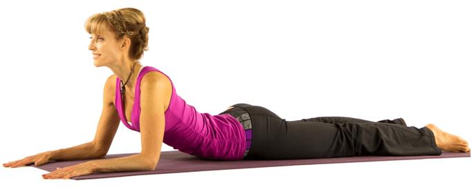 Tennis Elbow Treatment Yoga
