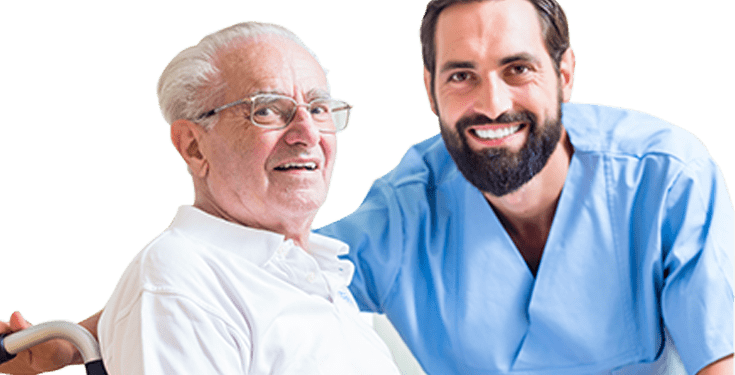 elderly care, elderly care at home