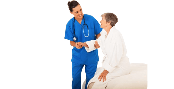attendant, patient care, attendant services at home
