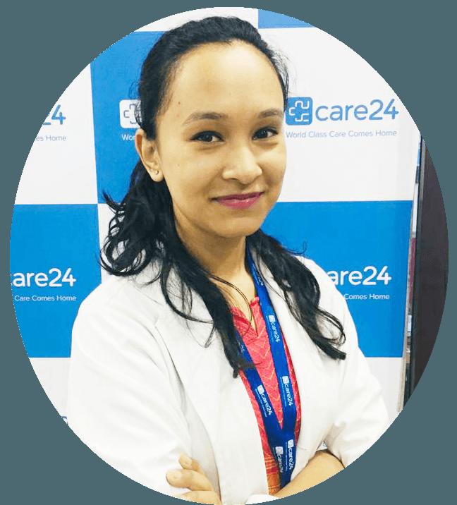 , Care24 – Home Nursing Services, Care24