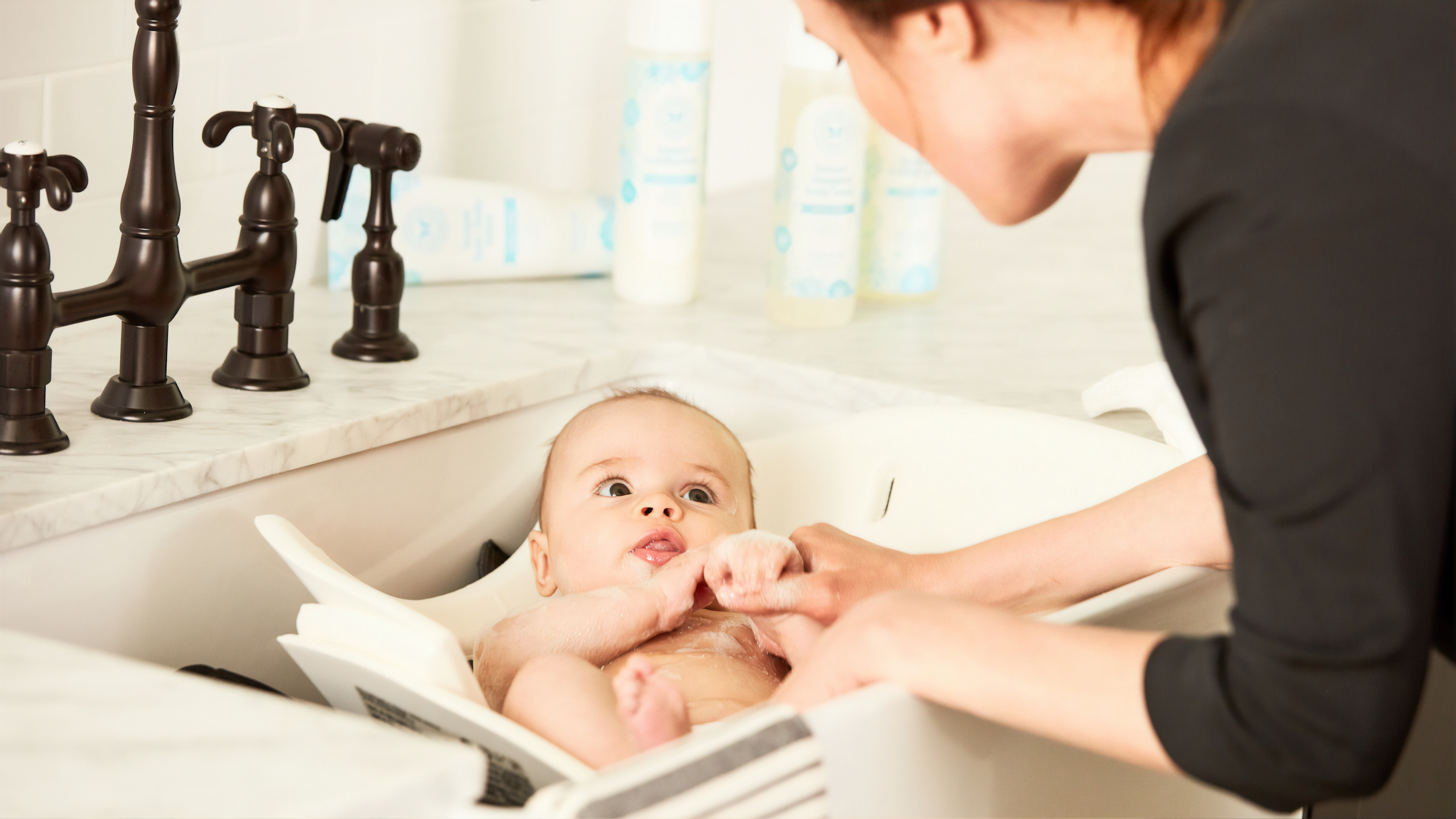 tips for working moms with babies blog
