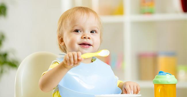 5 month baby activities
