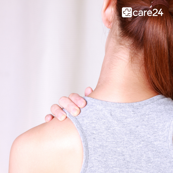 shoulder pain exercises, Top Shoulder Pain Exercises Which Can Reduce Pain, Care24