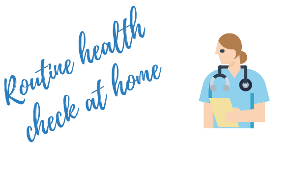 health checkups, Subscription Package, Care24